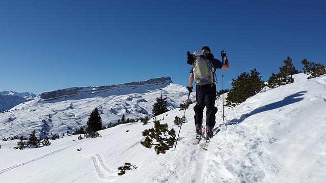 randonnee-ski